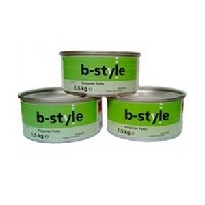 b-style Polyester Putty