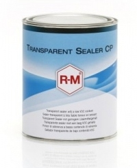 Transparent Sealer