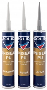 SOLID Uniseal PU