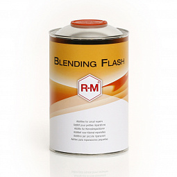 Blending Flash