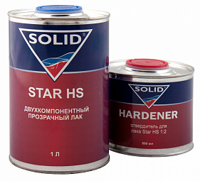 SOLID Star HS